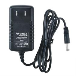 15V AC Adapter For The Oontz XL Cambridge SoundWorks Powerfu