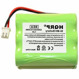 2200mAh Battery for TDK Life on Record A73 Boombox Wireless