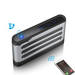 Poweradd Soundfly Portable Bluetooth Wireless Speaker Touch