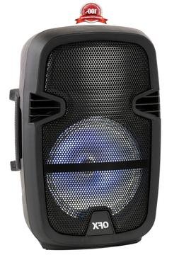4,400 Watts Wireless Portable Party Bluetooth Speaker with M