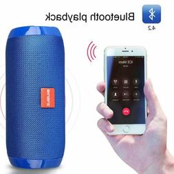 40w Portable Bluetooth Speaker Wireless Waterproof Stereo US