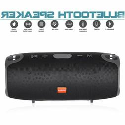 40w Portable Wireless Bluetooth Speaker Waterproof Outdoor B