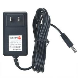 PKPOWER 9V Adapter Charger for Philips SB365/37 Wireless Por