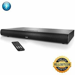 Cambridge Audio - Tv5 Soundbar With Bluetooth Technology - B