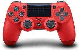 DualShock 4 Wireless Controller for PlayStation 4 - Magma Re