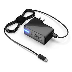 UL Listed Pwr Extra Long 6.5 Ft Fast 2.1A AC Adapter for JBL
