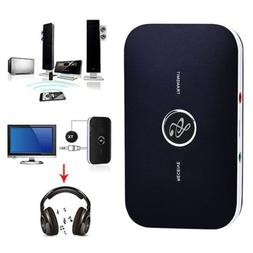 Wireless Bluetooth ADAPTER/Receiver FOR Stereo Audio Music S