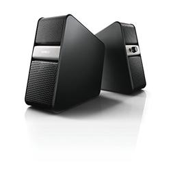 Yamaha NX-B55TI Premium Computer Speakers with Bluetooth Bla