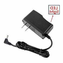 AC Adapter DC Power Supply Charger Cord