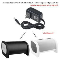Ablegrid AC DC Adapter Charger for Nyne Bass Portable Wirele