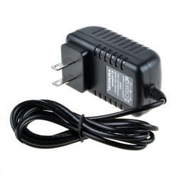 ABLEGRID AC/DC Adapter Charger for QFX PBX-F15 Party Bluetoo