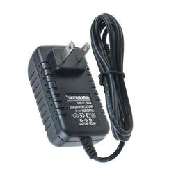 """ABLEGRID AC/DC Adapter Charger for QFX PBX-7 8"""" Party Wirele"""