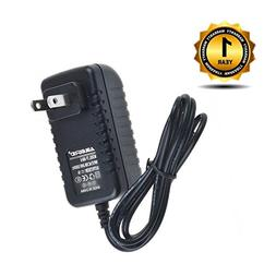 ABLEGRID AC/DC Adapter for iLive ISP822B Docking Station Wir