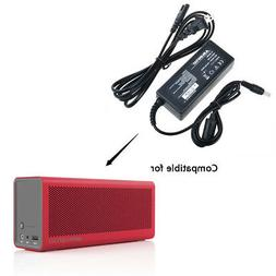 Ablegrid AC DC Power Adapter Charger for BRAVEN 805 Portable