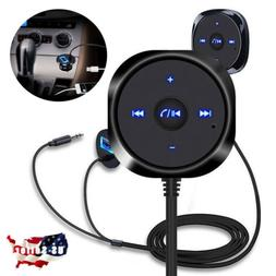 AUX-in NEW Wireless Receiver Adapter Dongle for Car Stereo A