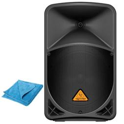 Behringer B112W 12-Inch Bluetooth PA Speaker with Cleaning C