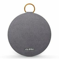 AOMAIS Ball Bluetooth Speakers, Wireless Bluetooth Speaker I