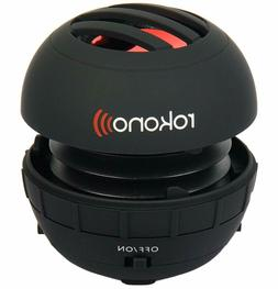 Rokono BASS+ Mini Speaker for iPhone / iPad / iPod / MP3 Pla