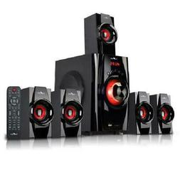 Bluetooth Remote Control Home Theater Speaker Entertainment