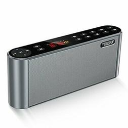 Antimi Bluetooth Speaker,FM Radio Player,MP3 Player Stereo P