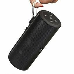Bluetooth Speaker 6-8 Hour Playtime Perfect Portable Wireles