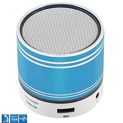 Bluetooth Speaker Mini Stereo Speaker System Wireless Speake