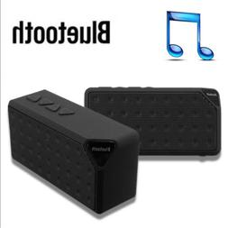 Bluetooth Wireless Speaker Mini Portable Super Bass For iPho