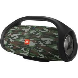 JBL Boombox Waterproof Portable Wireless Bluetooth Speaker -