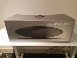 Bowers & Wilkins Zeppelin Air Wireless Speaker with Airplay