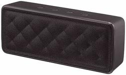 BSK30 Portable Wireless Bluetooth Speaker - Black - AmazonBa