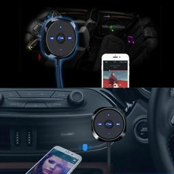 Wireless Bluetooth Adapter/Dongle to AUX Out for Car Speaker