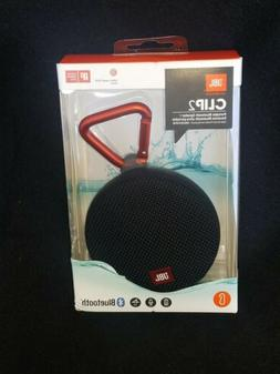 JBL Clip 2 Waterproof Ultra-Portable Wireless Bluetooth Spea
