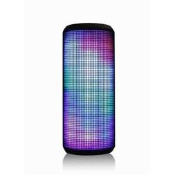color changing portable bluetooth wireless speaker