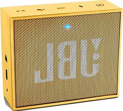 JBL GO Portable Wireless Bluetooth Speaker W/A Built-in Stra