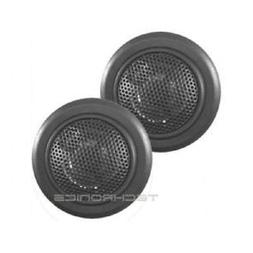 "PAIR CRUNCH P1TK-25 1.5"" 40 WATTS RMS CAR AUDIO STEREO SPEAK"