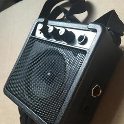 Guitar Speaker Special Small 5W Wireless Stereo Outdoor Port