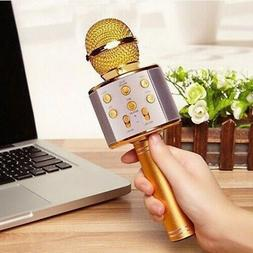 Handheld Wireless Microphone Amplifier Speaker Microphone an