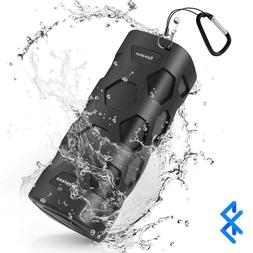 Handsfree Wireless Bluetooth Speaker Stereo Waterproof USB P