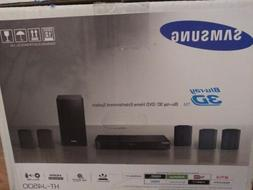 Samsung HTJ4500 5.1 Channel Home Theater System