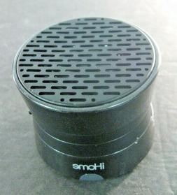 iHome iM70 Portable Mini Speaker Black