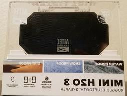 Altec Lansing IMW258-BLK Mini H20 2 Speaker - Wireless Speak