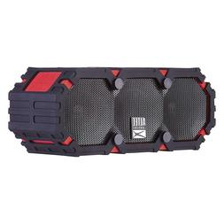 Altec Lansing IMW478 Mini Lifejacket 3 Value Pack Black/Red