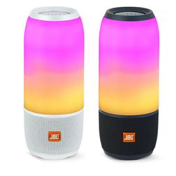 JBL Pulse 3 Waterproof Portable Bluetooth Wireless Speaker w