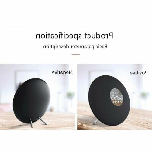 Wireless Bluetooth Speaker LED 10W