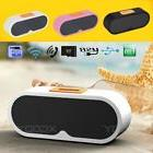 2018 wireless Bluetooth speakers 10W subwoofer stereo subwoo