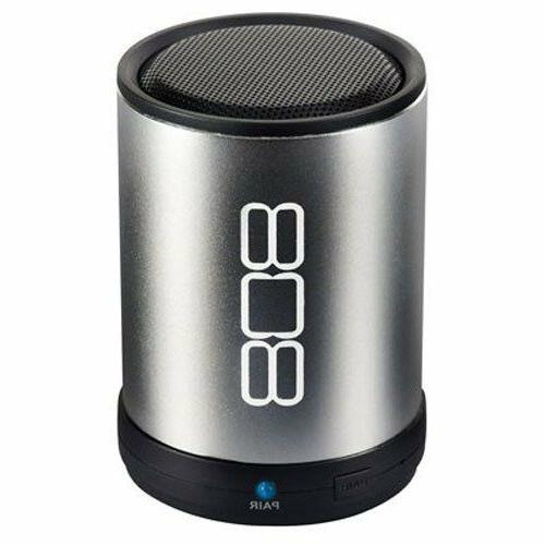 808 Speaker Rechargeable Play