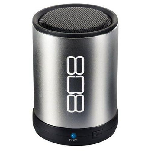 808 canz bluetooth wireless speaker rechargeable 6