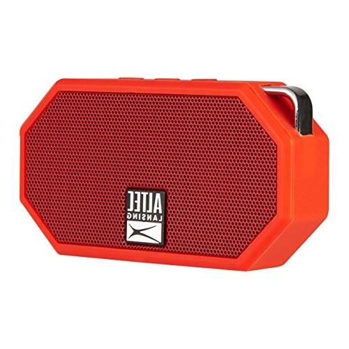 Altec Lansing IMW257 H2O Wireless Speaker