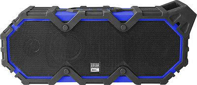 Altec Lansing - Super Life Jacket Imw888 Portable Wireless S