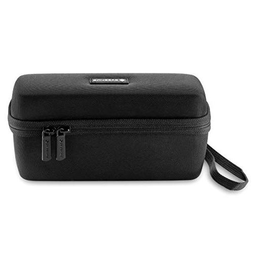 Caseling Hard Bag for Mini/Mini 2 Bluetooth Wireless Speaker - The Wall Charger, Cradle. Bose Silicone
